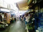 Ofuna's shopping street